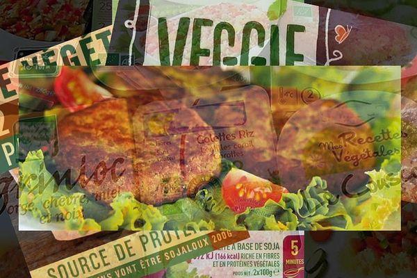 Le soja, riche en protéines, est de plus en plus recherché par les consommateurs pour remplacer la viande.