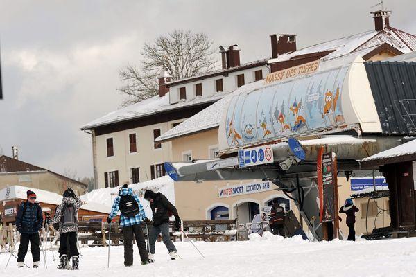 Coup d'arrêt pour le projet d'aménagement de la station de ski Les Rousses, après les recours judiciaires déposés le 13 septembre 2019