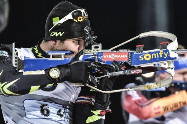 Martin Fourcade a complétement raté sa première épreuve en individuel.