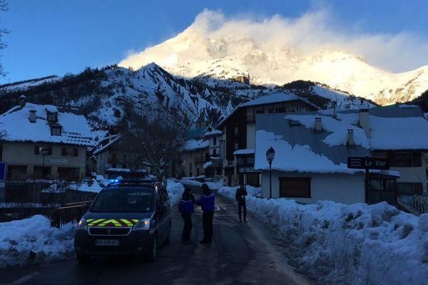 Une enquête a été ouverte ce vendredi soir pour homicides involontaires et blessures involontaires après l'avalanche qui a fait 4 morts.
