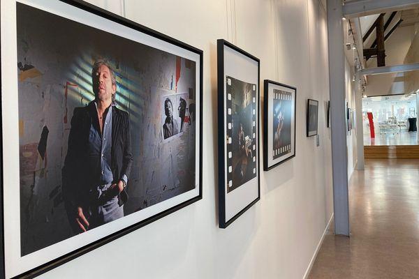 Une exposition de photos et de nombreux événements pour rendre hommage à Serge Gainsbourg à Erstein et Strasbourg.