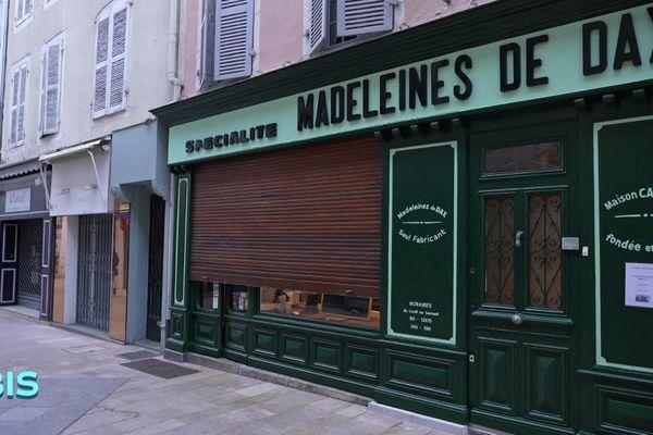 Boutique Madeleines de Dax