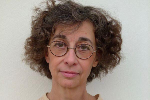 Cécile Bour est radiologue à Talange près de Metz et fondatrice de l'association Cancer rose, qui milite pour une meilleure information autour du dépistage du cancer du sein
