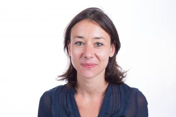 Isabelle Méjean, économiste et professeure à Polytechnique