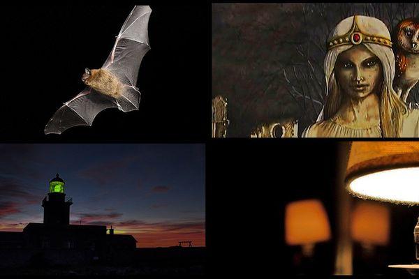 Notre sélection des visites nocturnes pour les Journées du patrimoine 2017 en Normandie