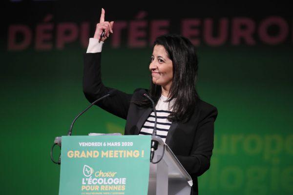 Elections régionales des 13 et 20 juin 2021 : PS, PC, LFI et EELV font front commun derrière Karima Delli pour une gauche rassemblée