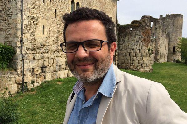 Philippe Chassaing La République en Marche Dordogne 1ère circonscription