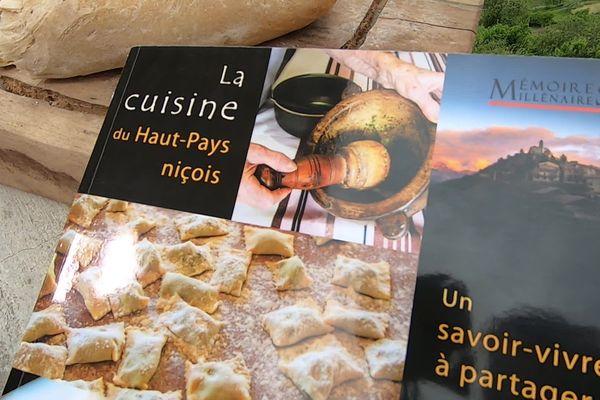 """""""La cuisine du Haut-Pays Niçois"""", les éditions Mémoires Millénaires nous font découvrir la culture gavote à travers des recettes et des rencontres..."""