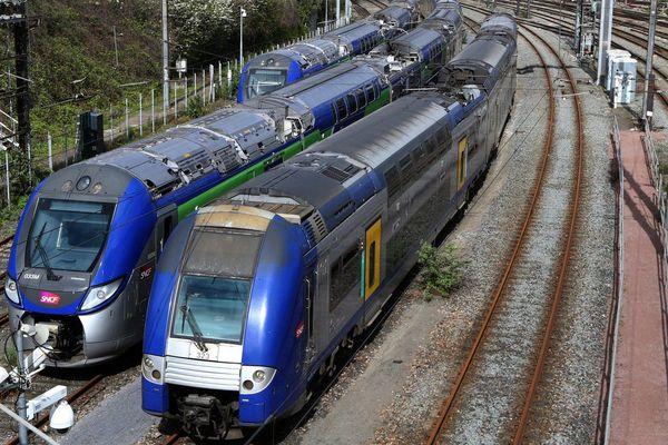 La SNCF annonce 1 TER sur 5 ce lundi 27 mai