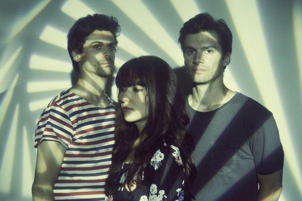 The Blind Suns en live au Qué P'asso - Le Puiset-Doré