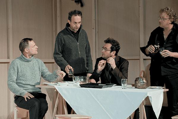 Le canard sauvage (Henrik Ibsen/Stéphane Braunschweig) au TNP de Villeurbanne du 2 au 6 février 2016