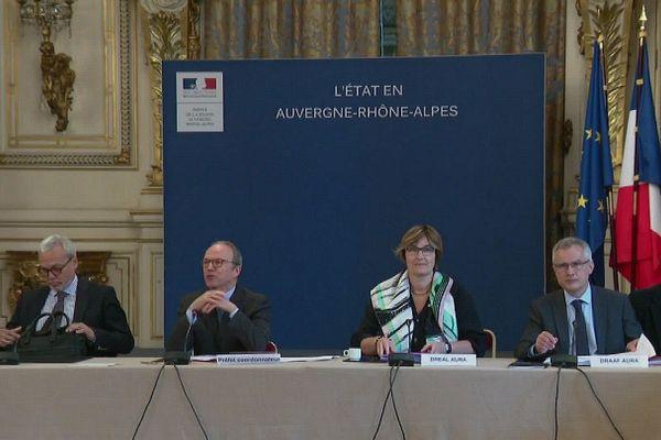 L'annonce a été faite ce mardi 28 mai à Lyon par le préfet de la région Auvergne-Rhône-Alpes, en charge du dossier Loup.