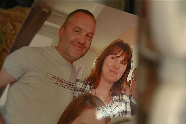 Eric et son épouse n'avaient jamais évoqué la question du don d'organe
