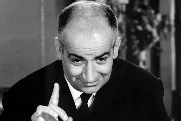 Né le 31 juillet 1914, Louis de Funès  s'est éteint le 27 janvier 1983.