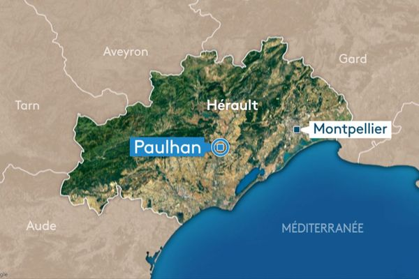 Paulhan (Hérault)