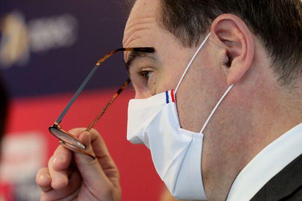 Le Premier ministre, Jean Castex, prendra la parole jeudi 25 février à 18 heures sur la situation sanitaire du Covid en France