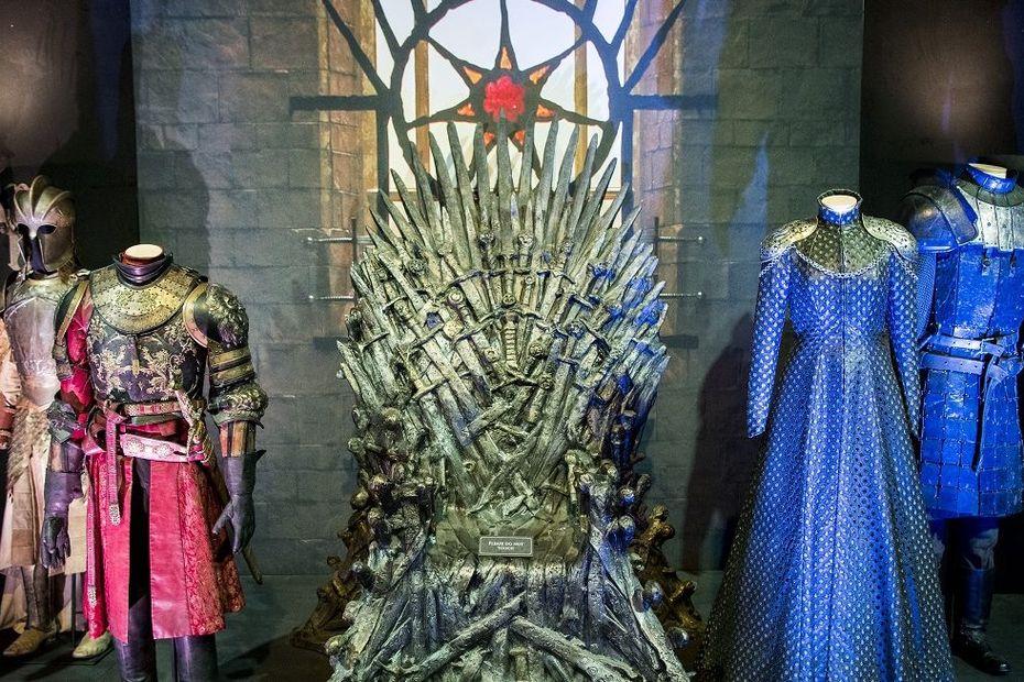 Game of Thrones: le procès de Cersei Lannister a lieu à Strasbourg ce mercredi 24 avril