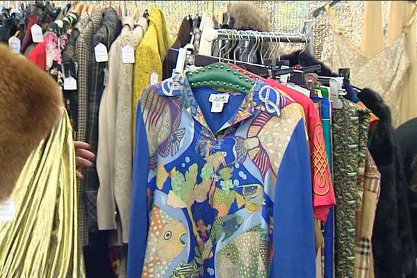 Le marché de la Mode Vintage - Edition 2016 (archives)