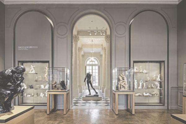 Comme de nombreux musées, le musée Rodin a souffert de la crise sanitaire de ces derniers mois.