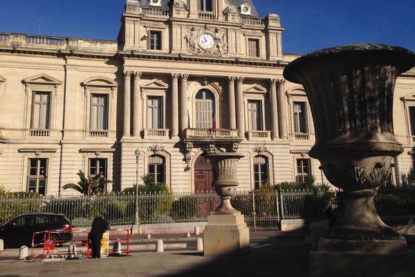 La préfecture de l'Hérault profitera d'une rénovation énergétique