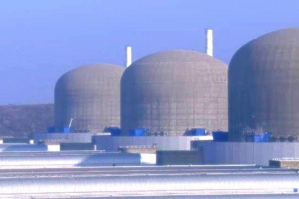 La centrale nucléaire de Paluel