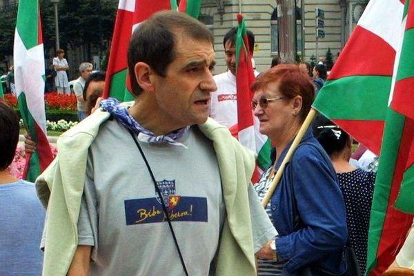 L'un des membres historiques de l'organisation basque ETA a été arrêté à Sallanches (Haute-Savoie), jeudi 16 mai 2019.