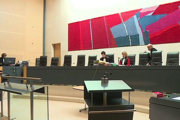 Robert Plant, un ressortissant britannique de 36 ans, est jugé depuis mercredi 18 décembre, devant la Cour d'appel d'Avignon pour l'agression sexuelle et le meurtre d'une mère de famille qui faisait du jogging, en 2013 à Nîmes.