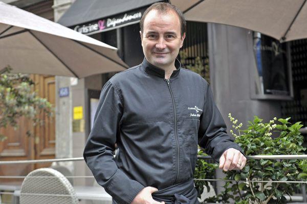 Fabrice Bonnot