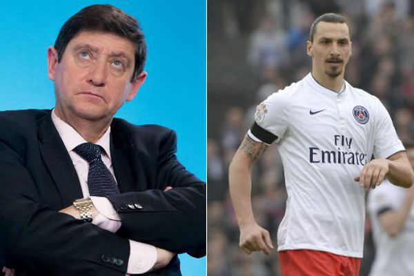 Patrick Kanner vs. Zlatan Ibrahimovic