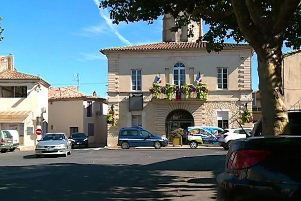 Un guichet unique a été mis en place à la mairie de Générac pour les déclarations liées aux incendies.