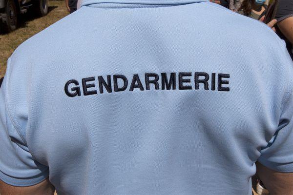 La Section de recherches de Chambéry est en charge de l'enquête. (Illustration)