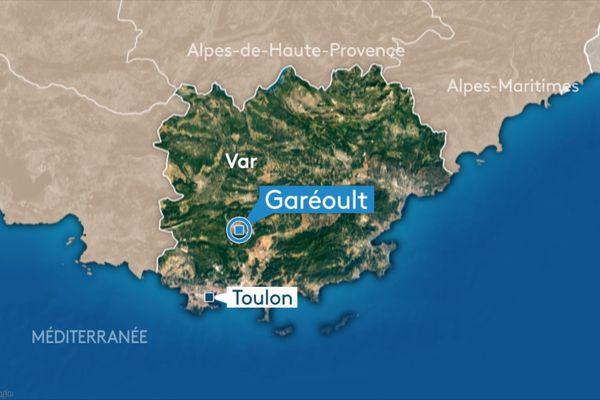 Le corps d'un homme découvert à Garéoult dans le Var, un suspect en garde à vue