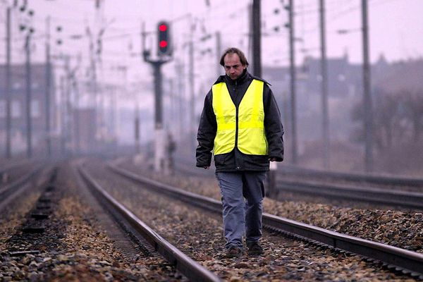 Des opérations de contrôle sur les voies avaient eu lieu dans toute la France