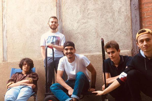 Le groupe VLAP sort un nouvel EP