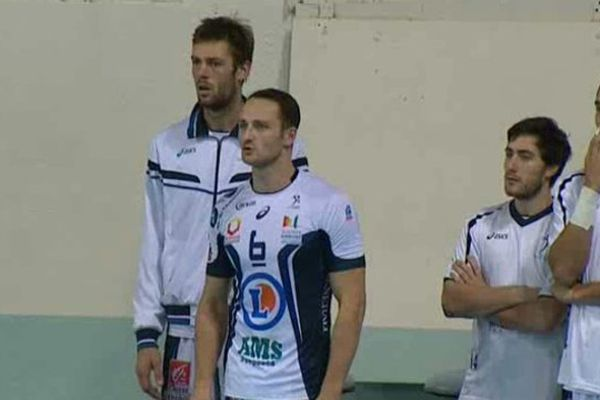 Le Tours volley ball