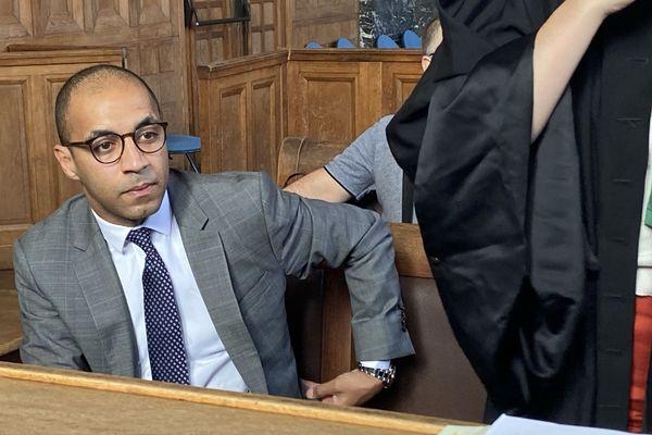 Driss Aït Youssef comparaît aux côtés de Karim Zéribi