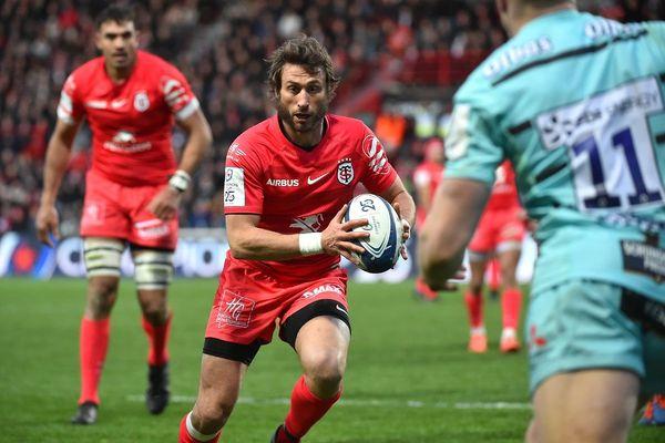 Maxime Médard, le 19 janvier 2020.