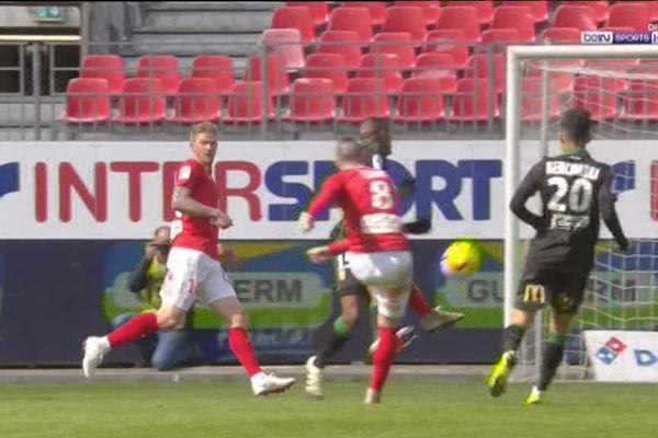 Brest - Rc lens ce samedi au stade Francis Le Blé