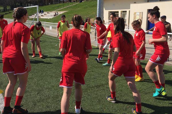 L'équipe féminine du LFC pourrait être préservée dans la nouvelle structure