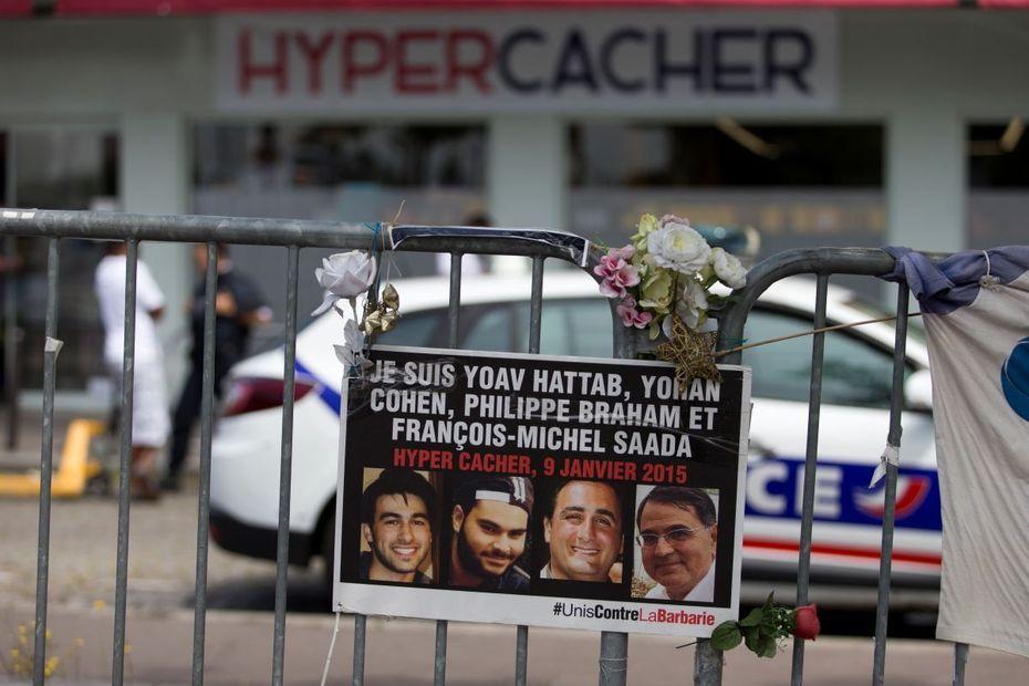 Procès des attentats de 2015 : le prise d'otages meurtrière de l'Hyper Cacher examinée à partir de demain