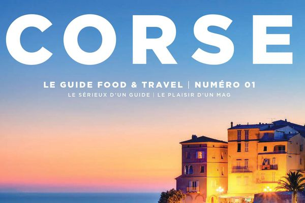 Le nouveau format du guide Michelin a été lancé mardi 16 avril et allie gastronomie et tourisme.