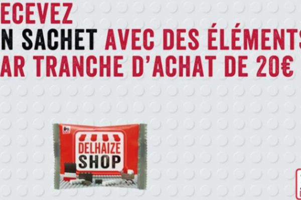 Cette publicité Delhaize a été peu appréciée par de nombreux consommateurs. L'enseigne a été contrainte de présenter ses excuses.