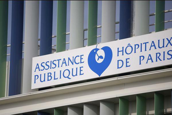 Une « grande manifestation » est prévue le 14 novembre pour réclamer plus de moyens humains, financiers et matériels à l'hôpital (illustration).