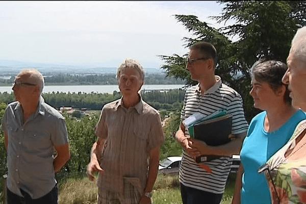 Les élus de Beauchastel, inquiets de la zone Natura 2000