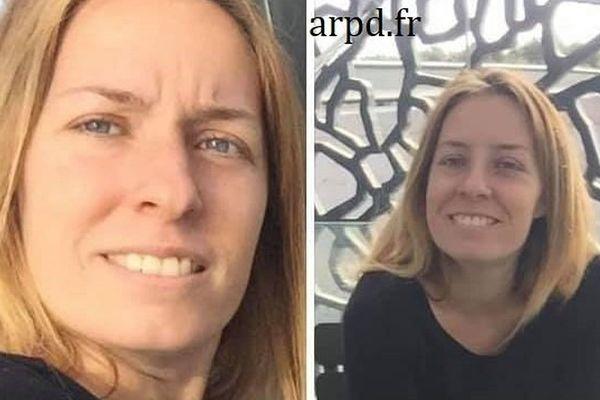 Audrey Ria, portée disparue à Marseille