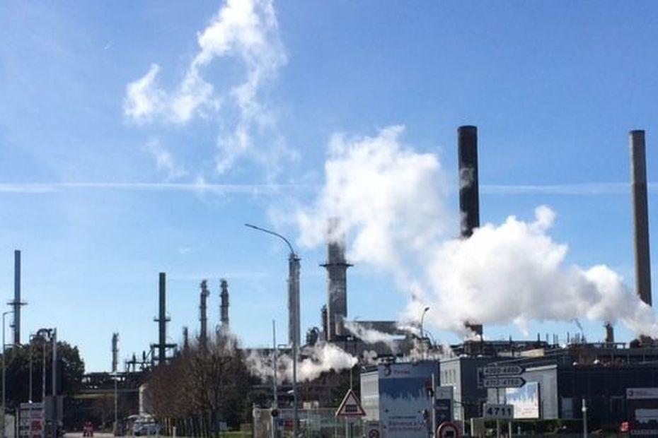 Un mort dans une raffinerie près du Havre