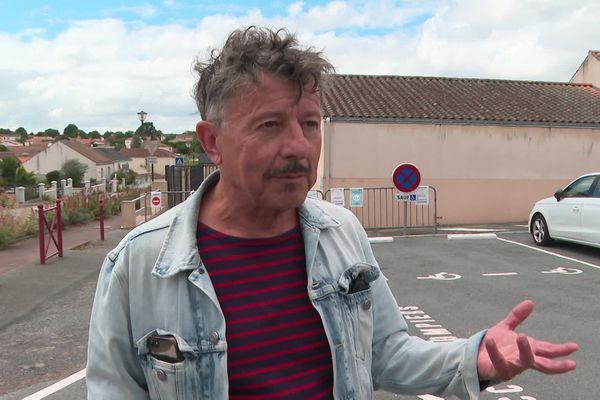 """""""Pour la première fois en France on a nominé un spectacle qui parle des langues minoritaires"""" Yannick Jaulin."""
