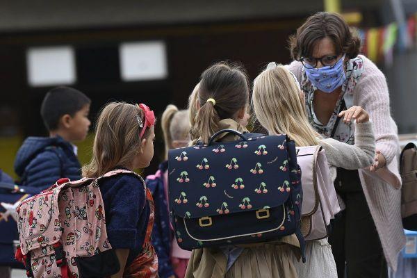 Avec le coronavirus COVID 19, la rentrée scolaire suscite beaucoup de questions et notamment pour les parents d'élèves.