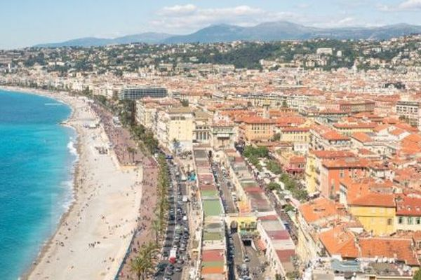 Le prix de l'immobilier dans l'ancien à Nice ne cesse de monter.