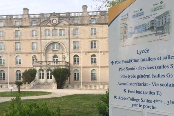 Lycée privé Fénelon de La Rochelle